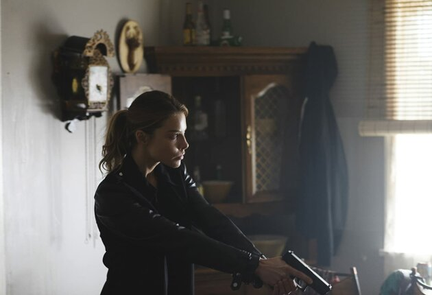 Кадр из «Люцифер» 1 сезон 5 серия