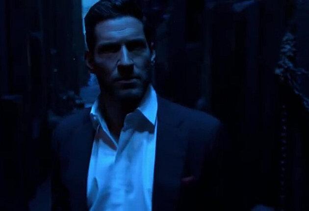 Кадр из «Люцифер» 5 сезон 2 серия