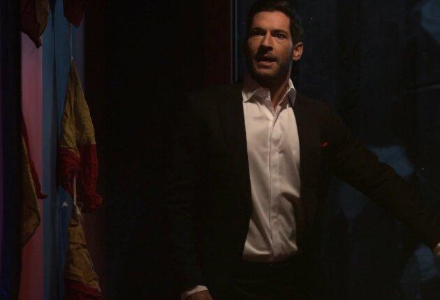 Кадр из «Люцифер» 5 сезон 3 серия